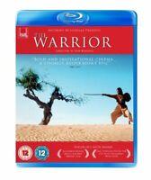The Warrior [Blu-ray] [DVD][Region 2]