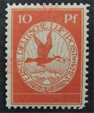 nystamps Germany Stamp Mint OG NH Unlisted   U18x3100