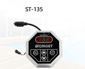 ST-135 Steam Engine Generator Controller Sauna/Bath Home SPA Shower