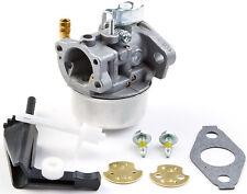 Briggs Stratton 798653 Craftsman Tiller Intek 190 6 HP Carburetor Engine Carb +
