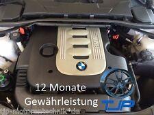 BMW Motor Engine M57N2 306D3 E93 330d 3er Diesel 231PS inklusive Einbau