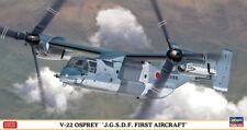 "Hasegawa 02277 V-22 Osprey ""JGSDF First Aircraft"" 1:72"