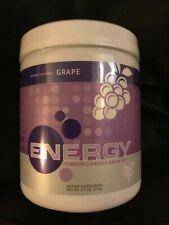 Genesis Pure Grape Energy -Fuel your Focus -expires 10/2021