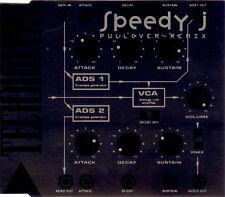 SPEEDY J - Pullover REMIX 5TR CDM 1992 TECHNO