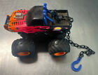 1992 Mattel Bruno The Bad Dog Battery Operated Truck AS-IS For Parts