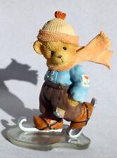 Cherished Teddies - Pieter  - European Exclusive - NEU - RETIRED