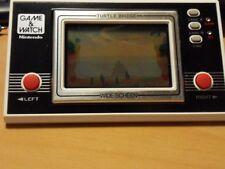 Jeu électronique Nintendo Game & Watch TURTLE BRIDGE