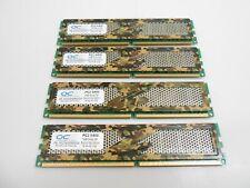 4GB Kit OCZ Special Ops Edition OCZ2SOE8002GK PC2-6400U DDR2 Desktop Memory RAM