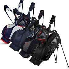 NEW Sun Mountain Golf 4.5 LS 2019 4-way Stand Bag 'Closeout' - Pick the Color!!