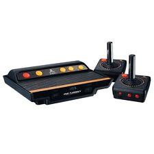 Consola de sobremesa de videojuegos Atari