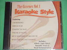 The Greenes~#1 ~ Christian Daywind Karaoke Style ~~ Take Me Up the Hill ~~ CD+G