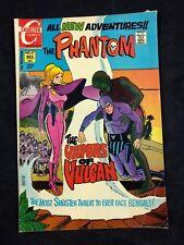 Phantom #47.  Charlton Comics 1971