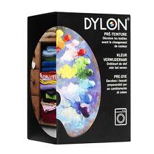 Dylon pre Dye aclara tejido de algodón De Lino Ropa De Moda O Sal