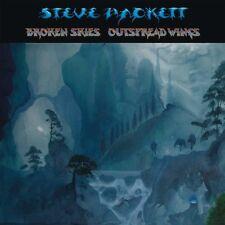 Steve Hackett - Broken Skies Outspread Wings (1984-2006) [New CD] Ltd Ed, With D