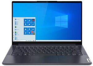 Lenovo Yoga Slim 7i 14ITL05 PC Portable 14 Pouces Ci5-1135G7 8 GB RAM 512 Go SSD