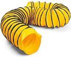 Warmluftschlauch Lufttransportschlauch Abluftschlauch Spiralschlauch lüftung günstig