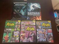 Batman DVD Bundle
