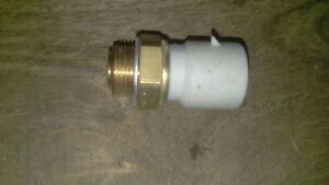 Vauxhall Astra MK3/F 1.6i/2.0 gsi Variant Radiator Fan Temperature Switch