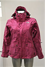veste blouson de ski rose hyvent  THE NORTH FACE taille XS TP  EXCELLENT ÉTAT