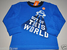 Gymboree toddler  boy space out of this world t shirt 12-18 months NWT top boys