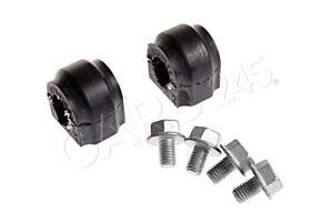 Genuine MINI R50 Sway Anti-Roll Bar Rubber Mount Repair Kit OEM 33322318467