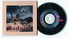 """TOL CEES & TOL THOMAS © 1991 """" Sedalia """" / """" Hellenic Anthem """""""