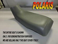 Polaris Trail Boss Cyclone New seat cover 1985-88 TrailBoss 250 gray 354C