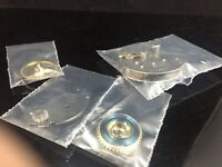 Ingersoll / Smiths Pocket Watch Movement Cleaned / Individually Packed