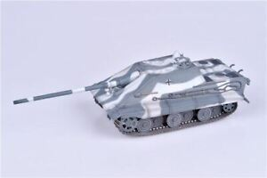 Modelcollect 1/72 German E-50 Jagdpanzer w/105mm Gun Winter Camo 1946 AS72133