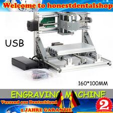Laser Graviermaschine 3 Achsen CNC 1610 PCB Fräsmaschine Router GRBL Steuerung