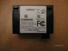 cadillac srx  entry id receiver 25808836