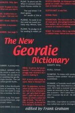 The New Geordie Dictionary by Butler Publishing (Paperback, 1987)