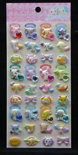 Sanrio Jewelpet Stickers - Friends Edition - V36