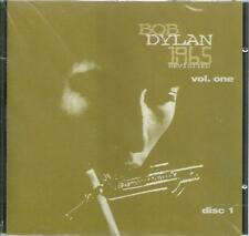 BOB DYLAN 1965 REVISITED VOL 1 - Bring it all back home outtakes NY jan 13 1965