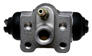 Drum Brake Wheel Cylinder Rear Left ACDelco Pro Brakes 18E814