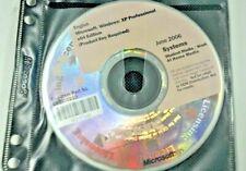 Microsoft Windows XP Professional 64 Bit / MS WIN XP 64-BIT FULL VERSION PRO SP1