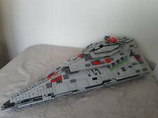 Lego Star Wars First Order Star Destroyer (75190)