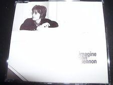 John Lennon Imagine EU CD Single