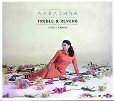 Treble & Reverb (deluxe Edition) 0855091004617 CD