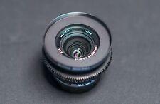 Leica ELMARIT-R ROM 28mm f/2.8 Lens Duclos Cine Mod!