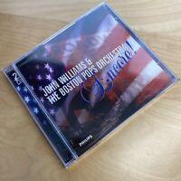 Encore! by John Williams (Film Composer) & Boston Pops Orchestra (CD, Jun-2004)