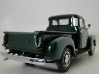 1 Chevy 1950s Pickup Truck Wagon Chevrolet Hot Rod 12 Vintage 18 Classic Car 24