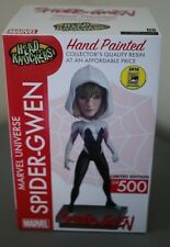 2016 SDCC SPIDER-GWEN Head Knocker!  Exclusive, limited edition!