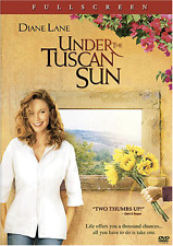 Under the Tuscan Sun( Actors: Diane Lane, Sandra Oh, Lindsay Duncan, Raoul Bova