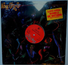 """12"""" US**LANI HALL - DOUBLE OR NOTHING / MAGIC GARDEN (A&M DISCO '78)***20245"""