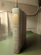 Old Curiosity Shop - Charles Dickens - Hardcover w/SC - 1941 - VG-Heritage-Illus
