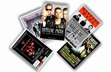DEPECHE MODE - 5ER SET A4 POSTER # 1