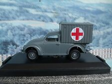 1/43 Vitesse (Portugal) VW Ambulance 1945