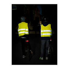 New IKEA Children's high visibility safety vest - For a safe holiday(Ages 7-12)