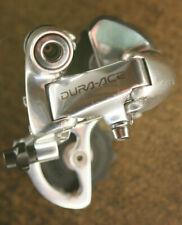 Vintage Shimano Dura Ace / RD-7700 rear mech - derailleur - schaltwerk 9 speed